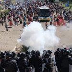La lucha de la CNTE no es sólo por su gremio