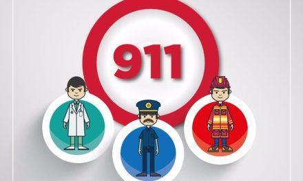 Reflexiones sobre la llegada del 911 a la CDMX