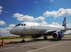 Aeroflot confirme 20 SSJ100