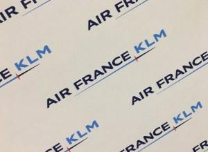 Air France-KLM et WestJet s'associent pour le cumul de Miles