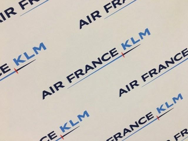 Air France-KLM : le nombre de passagers augmente de 5,1% en août