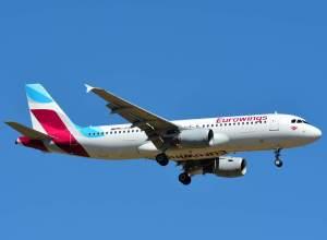 Eurowings annonce 22 nouvelles routes pour l'été 2018