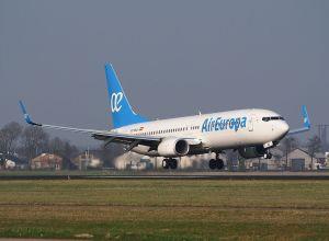 Air Europa reçoit de nouveaux 737 équipés de Wi-Fi