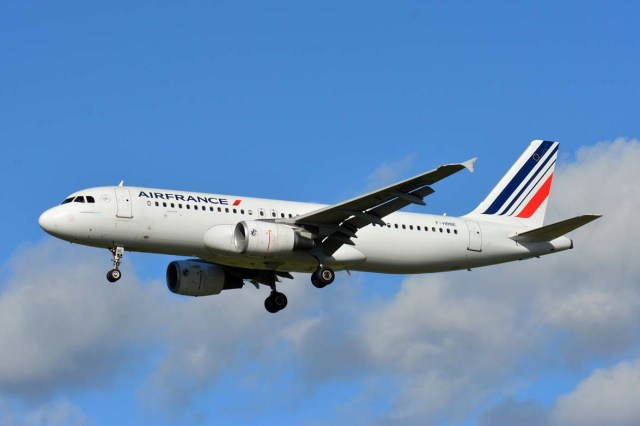 Air France reliera la Guadeloupe à Atlanta