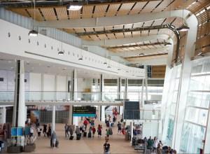 L'aéroport de Faro inaugure un nouveau terminal (photos)