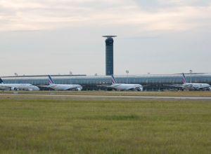 Paris Aéroport : hausse de 3,8% du trafic passagers en août