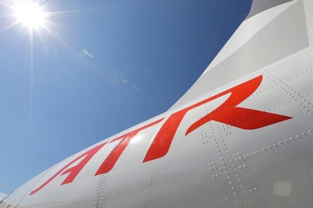 ATR et Stobart Air renouvellent leur accord de maintenance globale