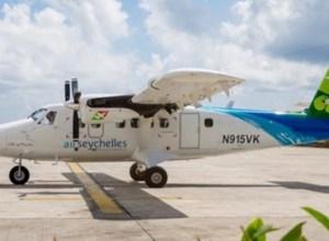 Air Seychelles propose des vols panoramiques