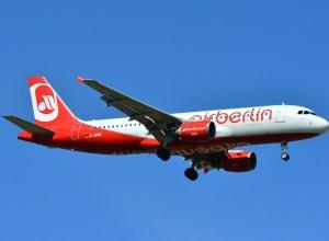 Privée du soutien financier d'Etihad, Airberlin se déclare en faillite