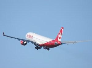 JetBlue, nouvelle partenaire d'airberlin aux USA