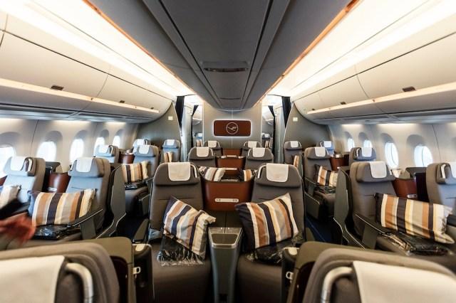 Airbus_A350-900_Lufthansa_classe_Affaires_1