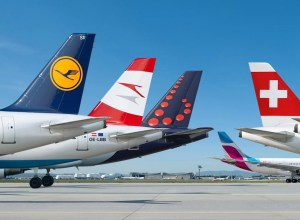 Groupe Lufthansa : forte hausse du bénéfice au 1er semestre