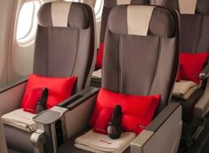 Iberia satisfaite d'avoir lancé une classe Premium Économie