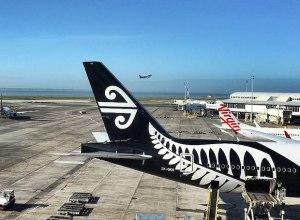 L'aéroport d'Auckland face à une pénurie de carburant