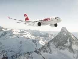 Bombardier_C_Series_SWISS