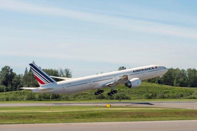 Ouragan Irma : Air France met en place des tarifs spéciaux depuis la Guadeloupe