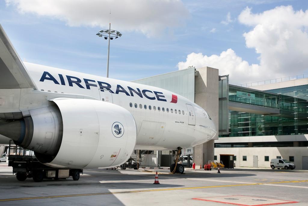 Air France : les syndicats envisagent une nouvelle grève