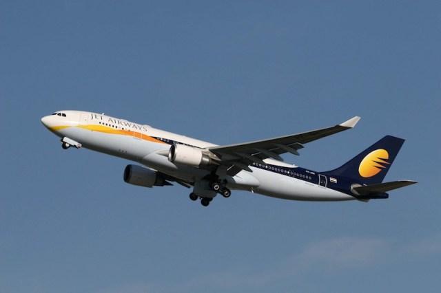 Airbus_A330 _Jet_Airways