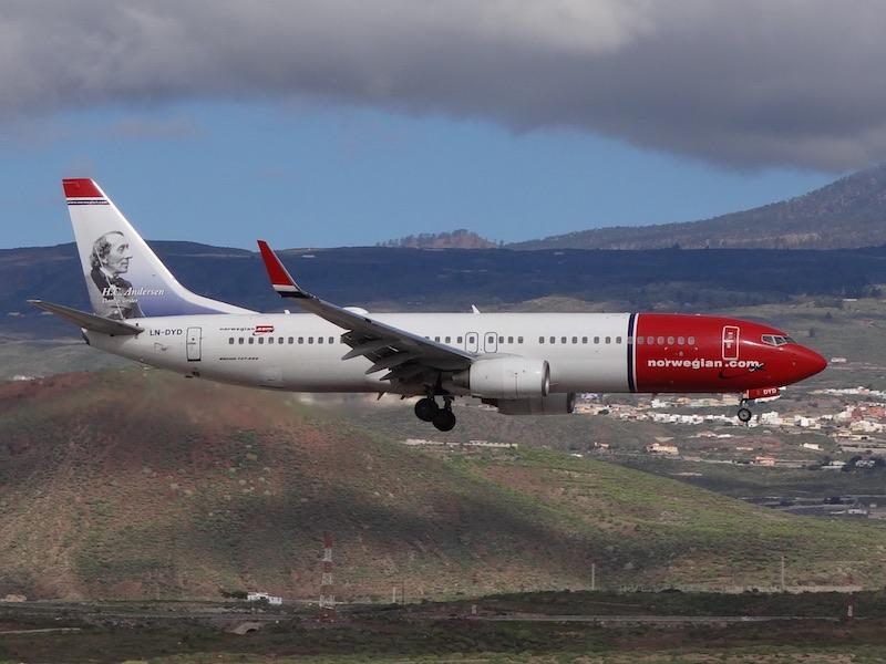 Norwegian reliera la Guadeloupe et la Martinique à Providence (USA)