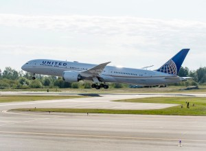 United lance un nouveau vol ultra long-courrier, Houston-Sydney