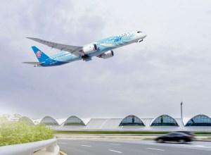 Boeing : la Chine aura besoin de 7 240 avions sur 20 ans