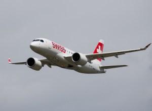 SWISS lance un abonnement au départ de Genève