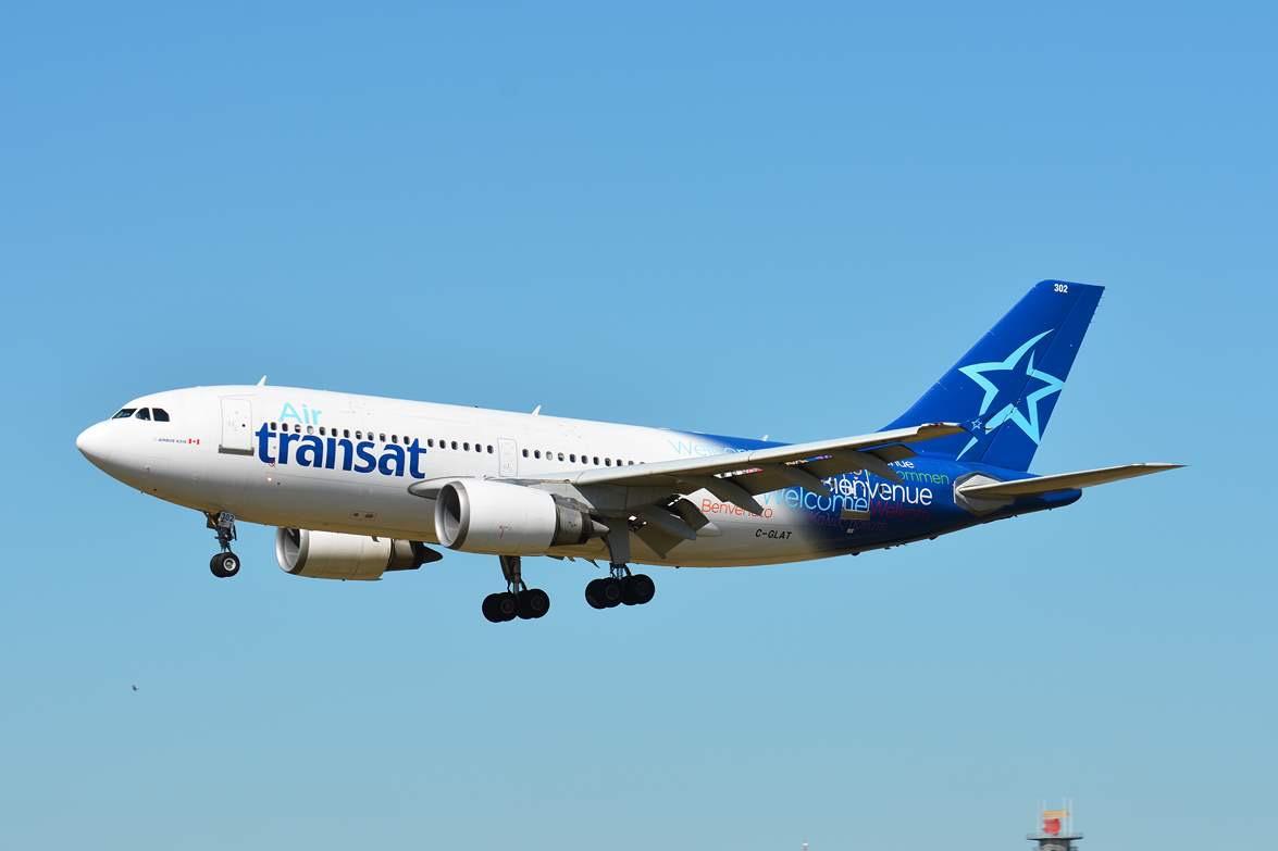 Air Transat va reprendre sa ligne directe Paris-Québec