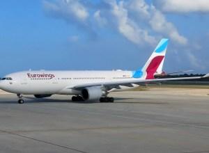 Airberlin en difficulté : Condor et Eurowings lancent des vols long-courriers à Düsseldorf