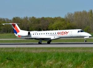 HOP! Air France se lance entre Lyon et Nuremberg