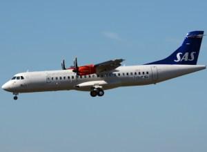L'aéroport d'Aarhus veut croître de 50% avec SAS