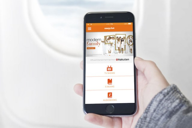 Immfly_easyJet_IFE_divertissement_vol