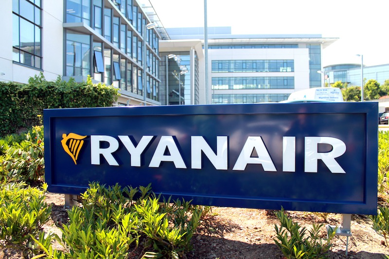 Le dirigeant de Malaysia Airlines retourne chez Ryanair
