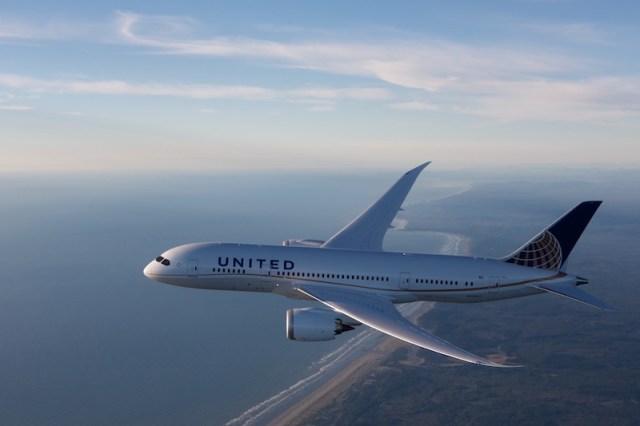 United ouvre de nouvelles lignes vers Edimbourg, Porto, Reykjavik et Zurich