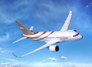 Airbus-ACJ319neo