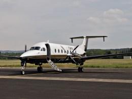 Beechcraft_1900D_Twin_Jet