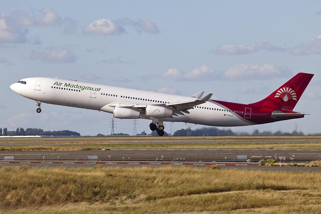 Air Austral entre au Conseil d'administration d'Air Madagascar
