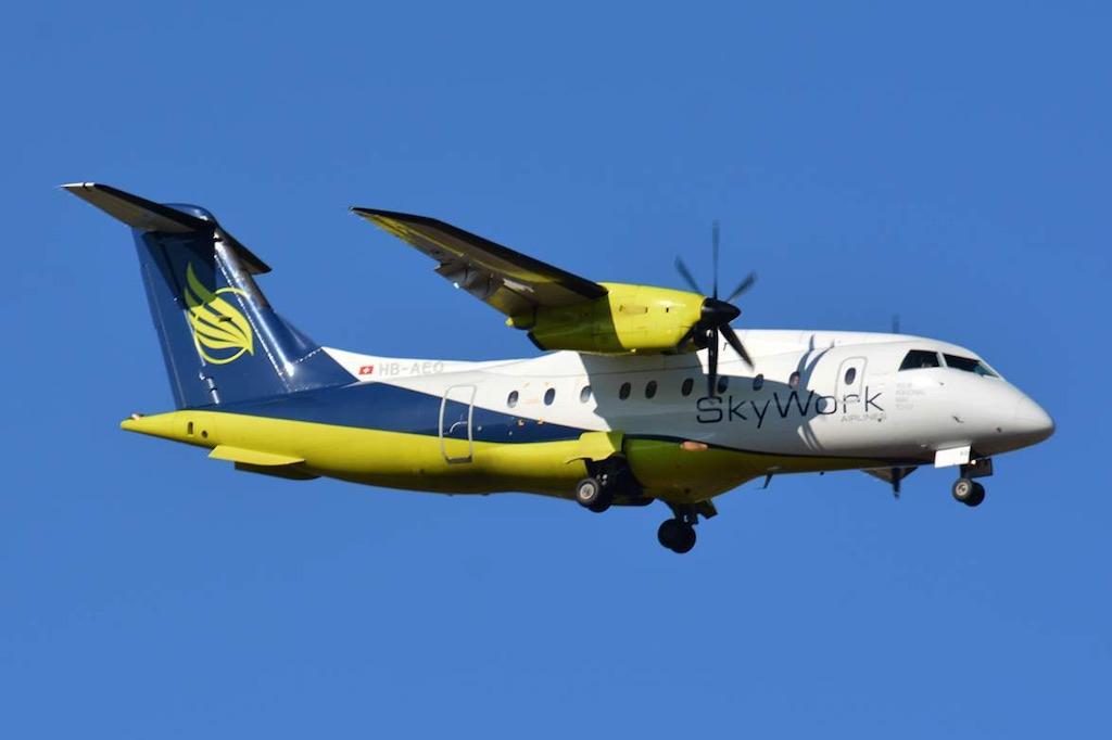 Suisse : Skywork Airlines pourrait cesser ses opérations à la fin du mois