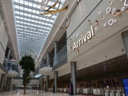 Aeroport_Singapour-Changi_T4