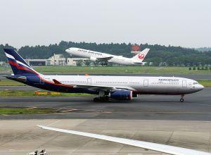 Aeroflot_Japan_Airlines