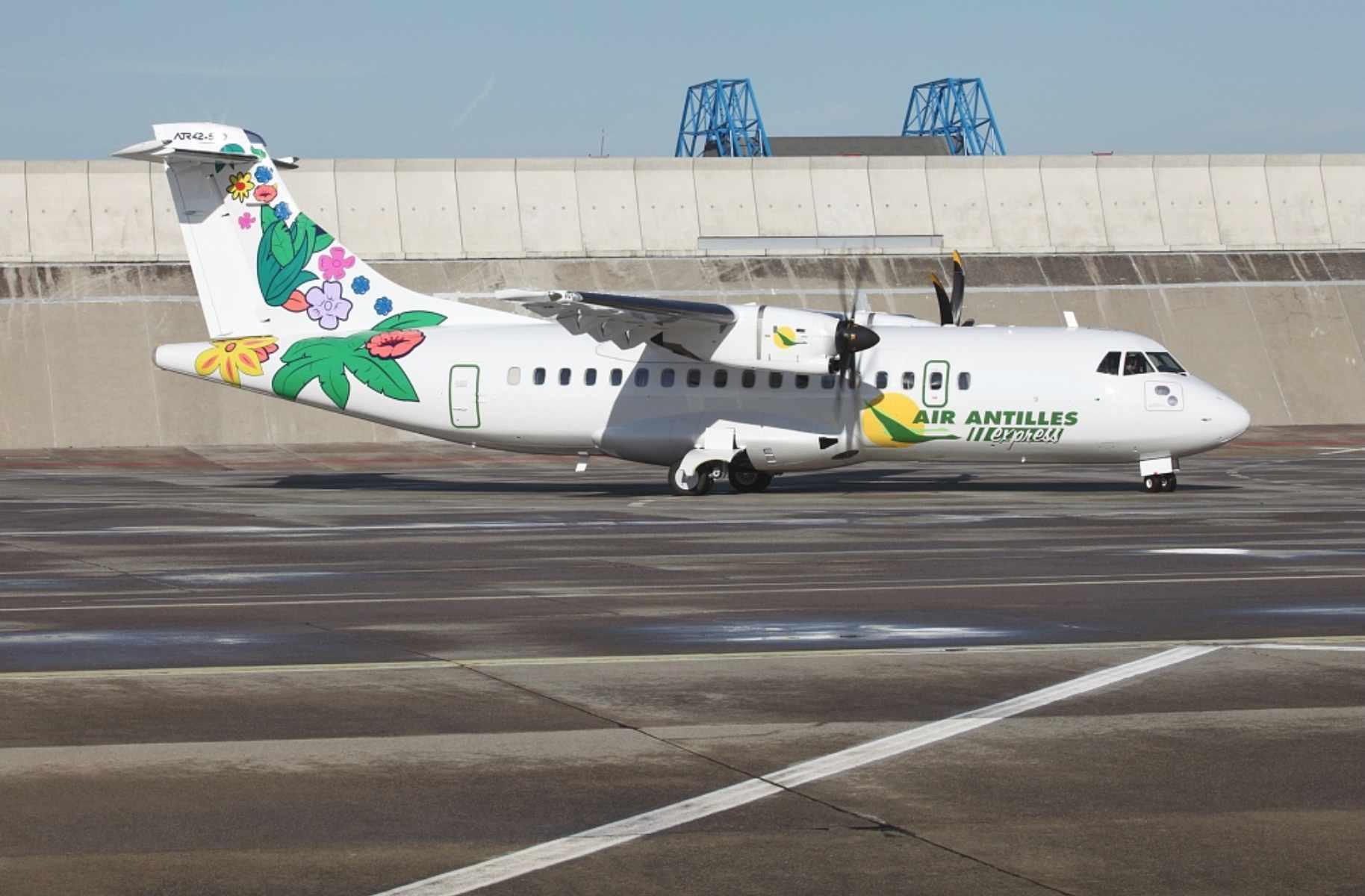 Air Antilles lance des vols réguliers vers Punta Cana