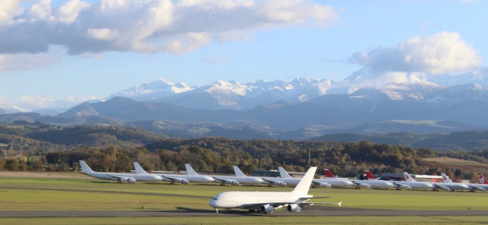 Airbus_A380_MSN003_Tarbes_Tarmac_Aerosave