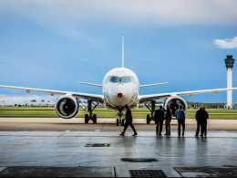 Bombardier-CSeries