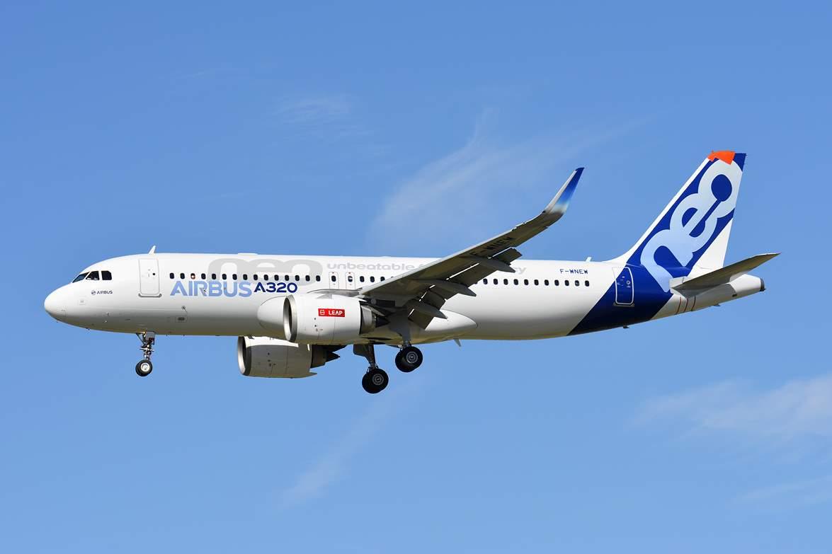 Pékin commande 184 Airbus A320 — Macron en Chine