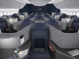 Lufthansa_nouvelle_Classe_Affaires_777X_2