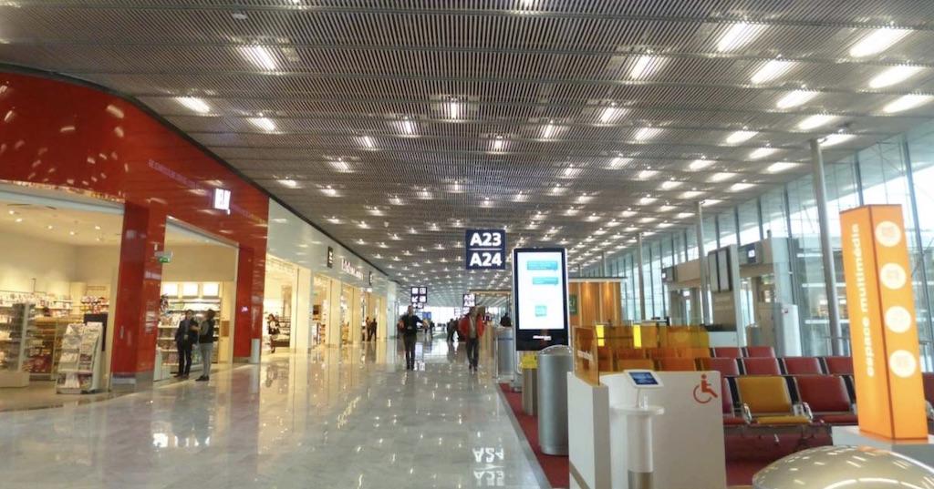 Groupe ADP : le bénéfice net bondit de 31% en 2017