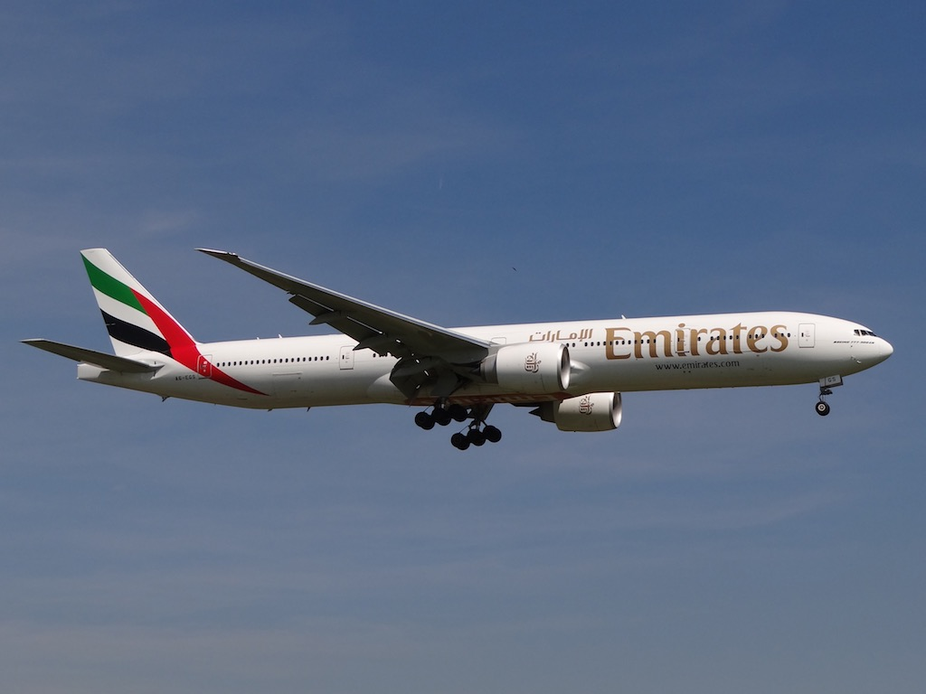 Emirates lance une ligne vers Auckland via Bali