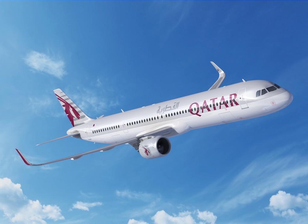 Qatar Airways remplace ses A320neo par 50 A321neo
