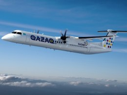 Bombardier_Q400_Qazaq_Air