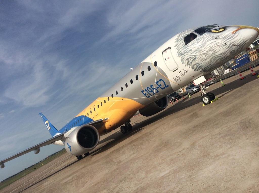 Boeing et Embraer confirment avoir discuté en vue d'un éventuel regroupement