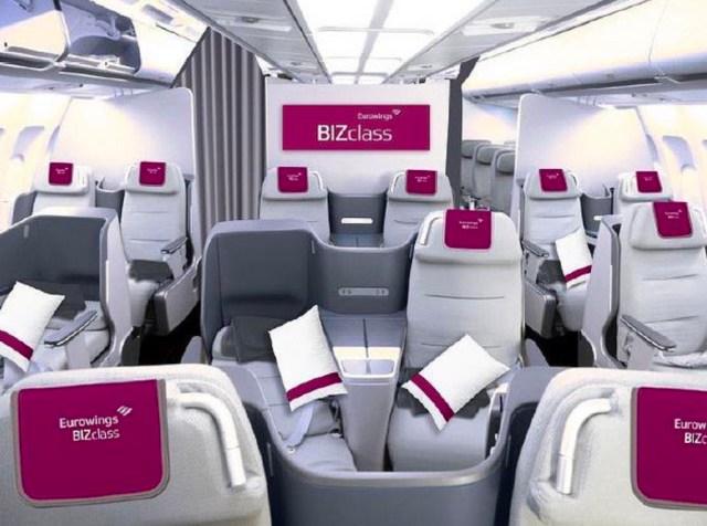 Eurowings_classe_affaires